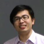 葉俊宏 先生