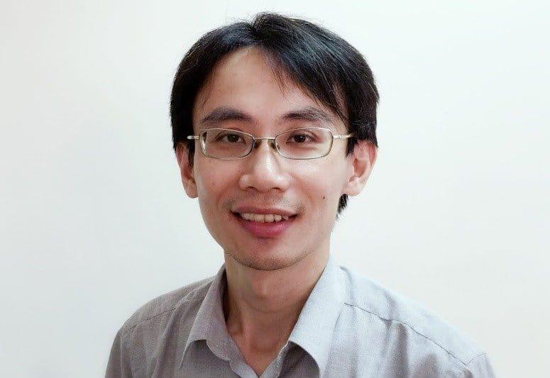 Leo 林言- 網路行銷課程講師